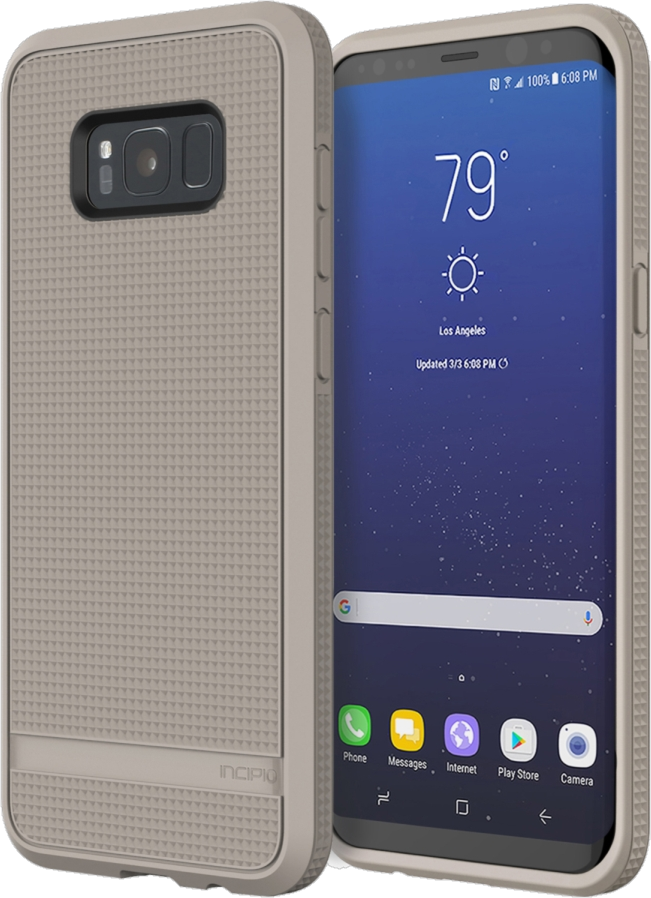 Galaxy S8+ NGP Advanced Case