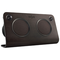 House of Marley Get Up Stand Up Bluetooth Wireless Speaker - Walnut