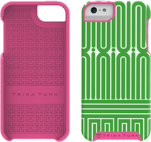 M-Edge iPhone 5/5s/SE Trina Turk Echo Case