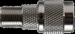 weBoost Wilson F Female - TNC Male adapter