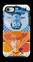 OtterBox iPhone 8/7 Symmetry Series Disney Pixar Toy Story Case