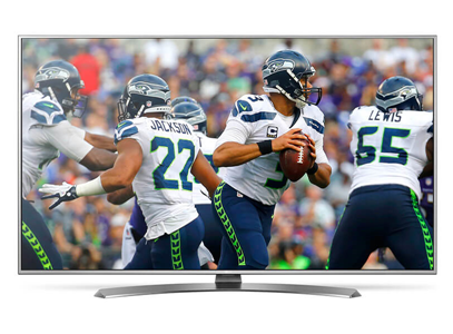 TELUS Optik TV Channels and Packages