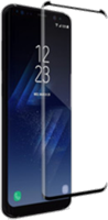 Naztech Galaxy S8 Premium HD Tempered Glass Screen Protector