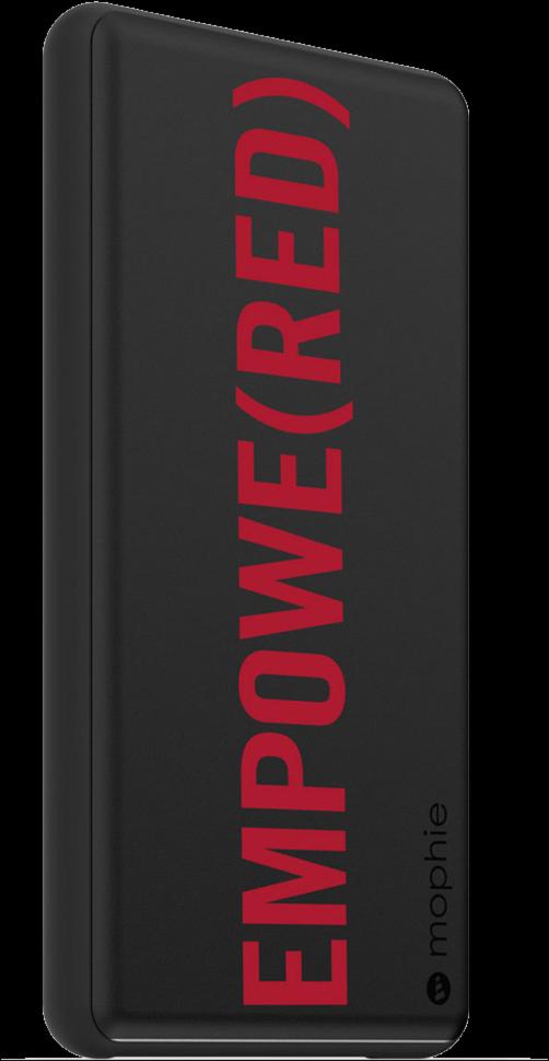 6000mAh Powerstation Plus Universal External Battery
