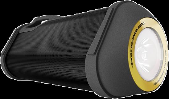 Monster Firecracker Bluetooth Speaker