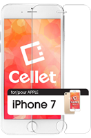 Cellet iPhone 7 Cellet Premium Tempered Glass Screen Protector