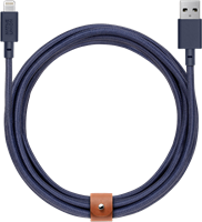 Native Union Belt XL Lightning Charge/Sync Cable