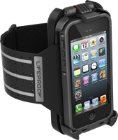 LifeProof iPhone 5/5s Arm Band