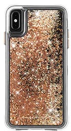 CaseMate iPhone XS MAX Waterfall Case
