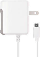 XQISIT USB Type-C 2.4A Travel Charger