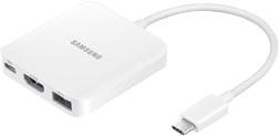 Samsung USB Type-C Cable Hub for Samsung Tab Pro