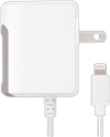 XQISIT Xqisit Lightning 2.4A (12W) Travel Charger