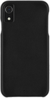 iPhone XR Barely There Leather Case