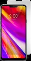 Gadgetguard LG G7 Black Ice Glass Screen Guard
