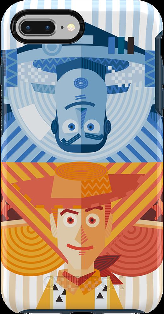 Otterbox Iphone 8 Plus 7 Plus Symmetry Series Disney Pixar Toy Story