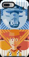 OtterBox iPhone 8 Plus/7 Plus Symmetry Series Disney Pixar Toy Story Case