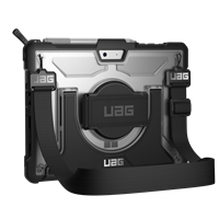 UAG Microsoft Surface Go Plasma Series Case