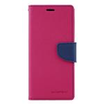 Goospery Galaxy S8+ GP Wallet - Pink