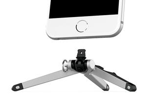 Kenu iPhone Kenu Stance Compact Tripod w/ Key Ring