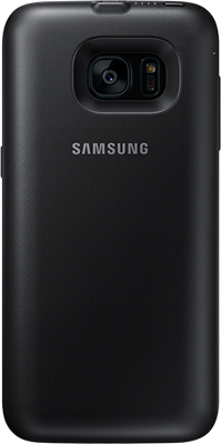 Samsung Galaxy S7 edge Wireless Charging Battery Pack