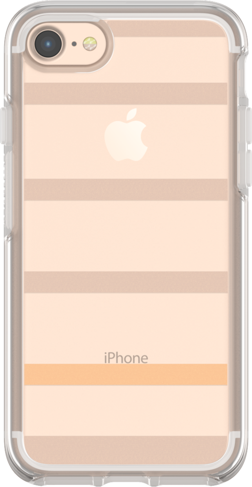 OtterBox iPhone 8/7 Symmetry Clear Case | Tbooth
