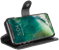 XQISIT iPhone X Eman Magnetic Wallet Case