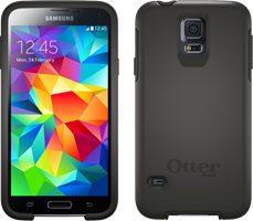 OtterBox Galaxy S5 Symmetry Case
