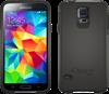 OtterBox Galaxy S5 Symmetry Case