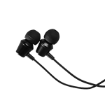 Jam Earphone Buds - Black