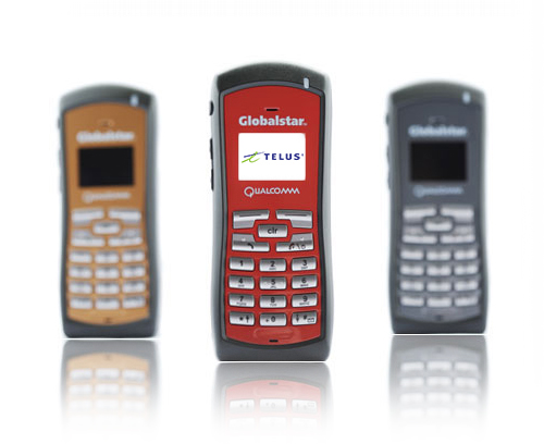 Satellite Phones Telus