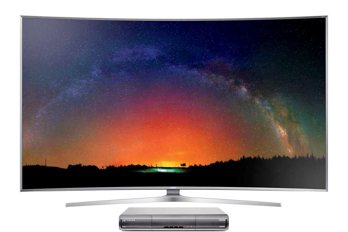 Telus Satellite TV