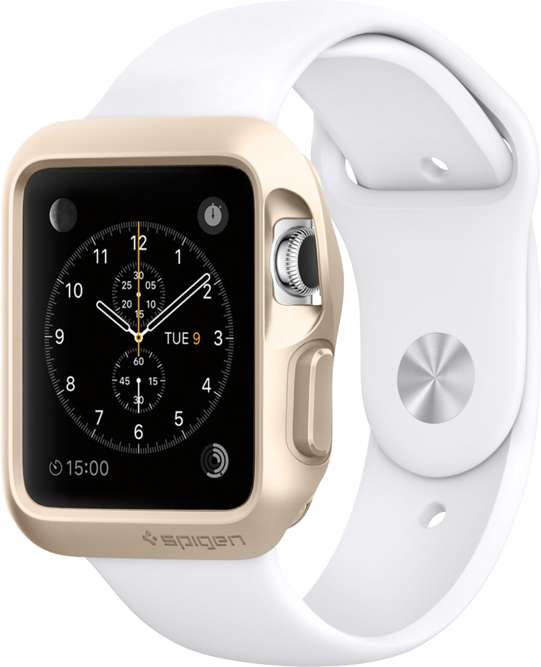 Apple Watch 38mm SGP Slim Armor