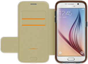 online store c3276 1e580 GEAR4 Galaxy S7 Edge D3O Oxford Case Price and Features