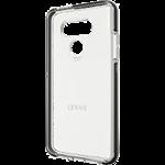 LG G6 D3O Piccadilly Case - Black