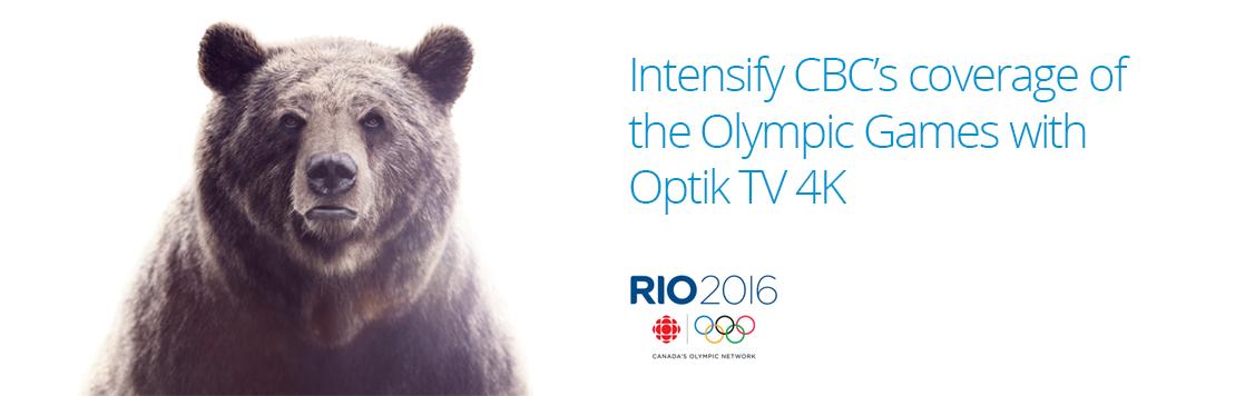 Optik TV 4K is here