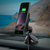 Scosche Magicmount Charge Magnetic Qi Wireless Charging Window And Dash Mount