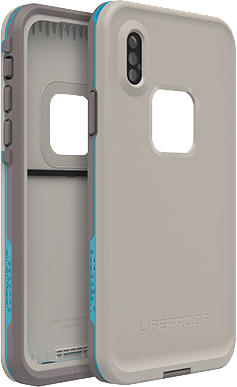 iPhone Xs Fre Case