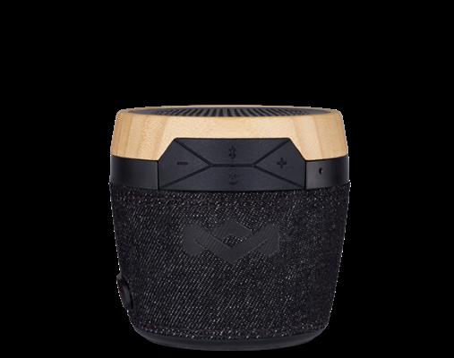 House of Marley Chant Mini Portable Bluetooth Speaker