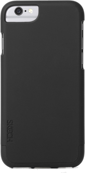 SKECH iPhone 6s/6 Plus Hard Rubber Case