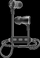iHome Wireless Bluetooth Metal Earbuds
