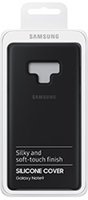 Samsung Galaxy Note9 Silicone Cover