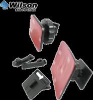 weBoost Wilson In-Vehicle Cradle Plus Mounting Kit(used w/680wi301146)