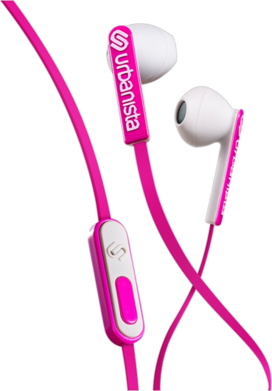 San Francisco Headphones