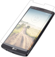Zagg LG G4 InvisibleShield Glass Screen Protector