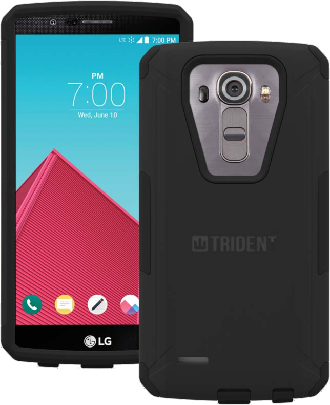 Trident LG G4 Aegis Case Price and Features