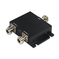 SureCall Wide Band 2 Way Splitter - N Female