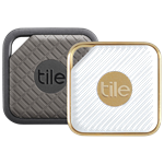 Tile Sport & Style Bluetooth Tracker Combo