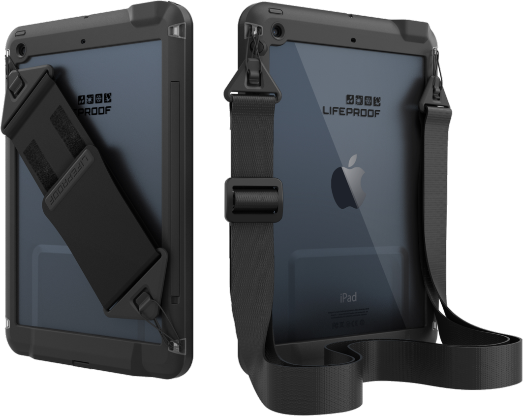 iPad Air (5th Gen) LifeProof Strap Pack