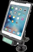 RAM Mounts iPad 4 IntelliSkin Transport Bundle with Lock