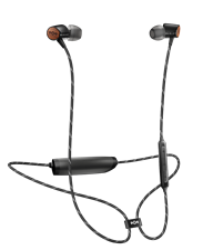House of Marley Uplift 2 Wireless BT Earphones